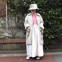 ラスト1☆white long coat