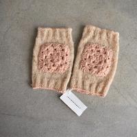 knowcatamari  手編み手袋