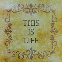 album[This is Life] 12tracks