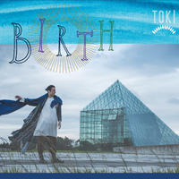 album [BIRTH]  10tracks