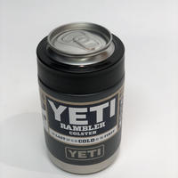 YETI RAMBLER COLSTER(ブラック)