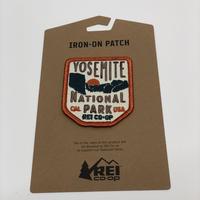 REIワッペン(YosemiteNationalPark)