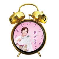 葵かを里スペシャルめざまし時計【特別タイプ】
