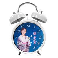 葵かを里スペシャルめざまし時計【通常タイプ】