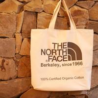 【The North Face × 徳澤園】トートバッグ ブラック