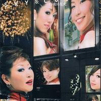 【DVD】SKY&COLORS~白夜の花火~