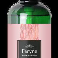 ■フェリーネスキンケアローションFR(ローズの香り)