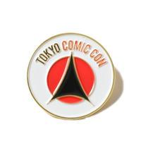 TOKYO COMIC CON   PIN BADGES