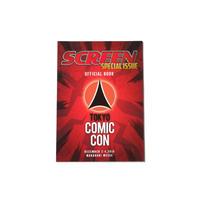 TOKYO COMIC CON  2016 OFFICIAL BOOK
