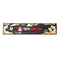 TOKYO COMIC CON  TOWEL  // TYPE B