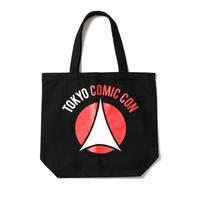 2017 TOKYO COMIC CON  TOTE BAG // TYPE B
