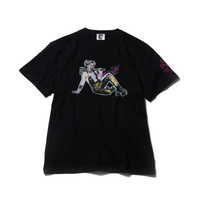 DC HARLEY QUINN Collaboration TEE