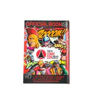 TOKYO COMIC CON  2017 OFFICIAL BOOK