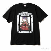 STAR WARS ART TEE BLACK