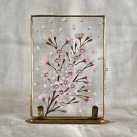 紙の花屋asanochiaki「桜」