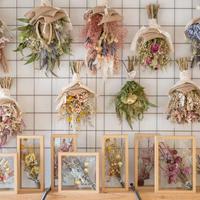 Tida Flower Wallpaper①