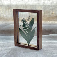紙の花屋 asanochiaki「すずらん」