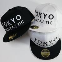 TOKYO FANTASTIC スナップバック キャップ