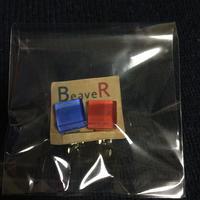 BR イヤリング  square