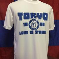 tokyo Love T ホワイトベース