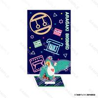 ポストカード付アクリルスタンド/荒垣 BigBird