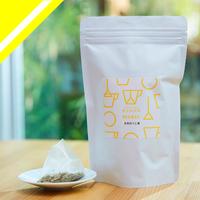 香ばしさ増量でファン急増中! 玄米ほうじ茶のホームサイズ(ティーバッグ20入)