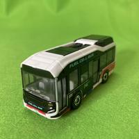トミカ「東急バス30周年記念燃料電池バス」