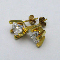 bisoa SECTION PIERCE(1PAIR)