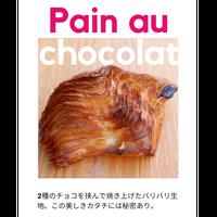3月のパンセット 【3月14日( 日 )  発送予定分】