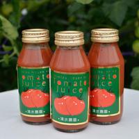 【15〜29本のご注文はこちら!】濃厚トマトジュース小(180ml)
