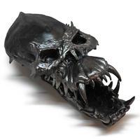 The second wave of Vampire Skull by Steve Johnson