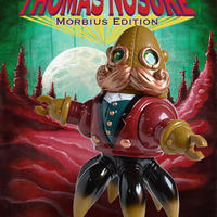 "Thomas Nosuke Morbius ""RED"" Edition by Doktor A"