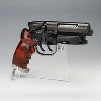 Tomenosuke Blaster Acrylic Plastic Display Stand