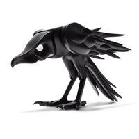 Ravenous Art Figure by Colus