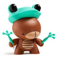 "Incognito 5"" Dunny by Twelve Dot"