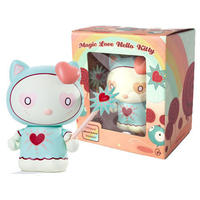 Magic Love Hello Kitty by Tara McPherson
