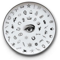 Surrealist Plate by Mark Ryden