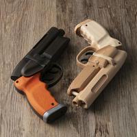 Tomenosuke Blaster Rubber Band Gun
