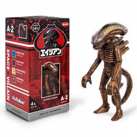 Alien Blind Box Xenomorph ReAction Figures Wave 2