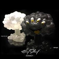Bombzy by Kenny Scharf