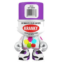 Icy Grape SuperKranky by Sket One