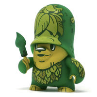 Greenling Trooper OG Green by Flying Fortress