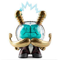 "Cognition Enhancer 8"" Dunny by Doktor A"