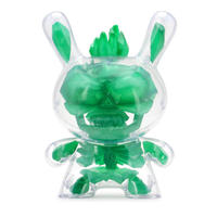 "parallel import / 8"" Krak Dunny The Protcctor Edition by Scott Tolleson"