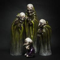 Vampires Nachzehrer Edition by John Kenn Mortenson
