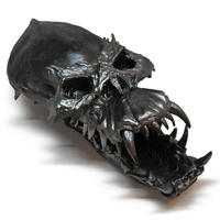The second wave of Vampire Skull by Steve Johnson