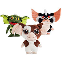 GIZMO, STRIP and MOHAW / Gremlins 8-inch Plush