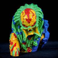 Predator Thermal Unmasked Bust Bank