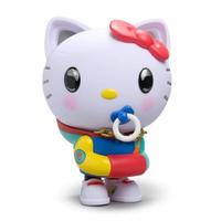 "Hello Kitty 8"" Art Figure by Quiccs - 80's Retro Edition"