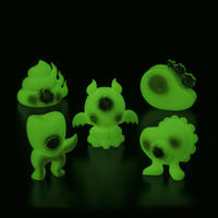 Junkonotomo Luminous Matcha myplasticheart Exclusive Set of 5 by Junko Mizuno